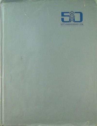 Jechiel Arazi  (Szerk.) - Paul Kohn  (Szerk.) - Israel Paz  (Szerk.) - 50th Anniversary - Israel Football Association 1928-1978