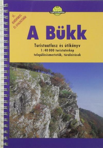 Papp-Váry Árpád  (Szerk.) - A Bükk