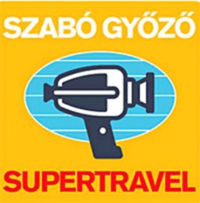 Szabó Győző - Supertravel
