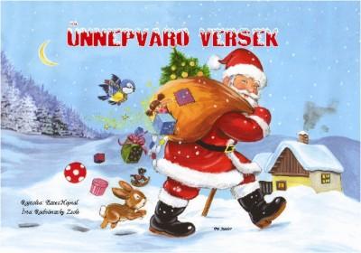 Radvánszky Zsolt - Ünnepváró versek
