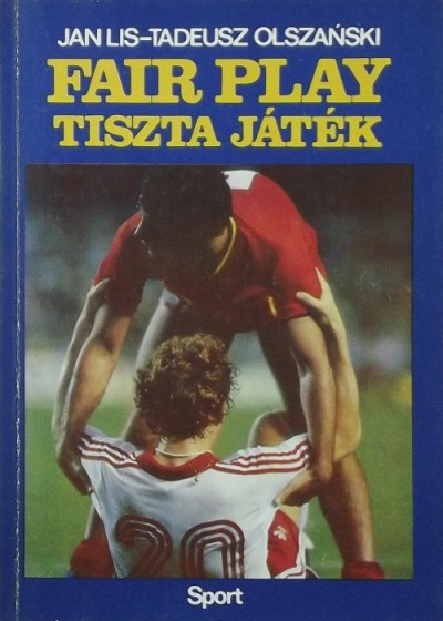 Tadeusz Olszanski - Fair Play