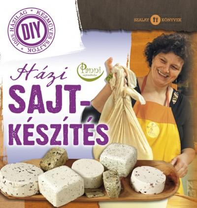 Pozsa Panna - DIY: Házi sajtkészítés