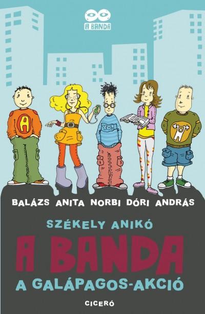 Székely Anikó - A BANDA