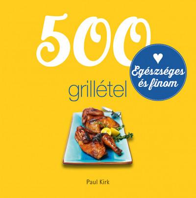 Paul Kirk - 500 grillétel