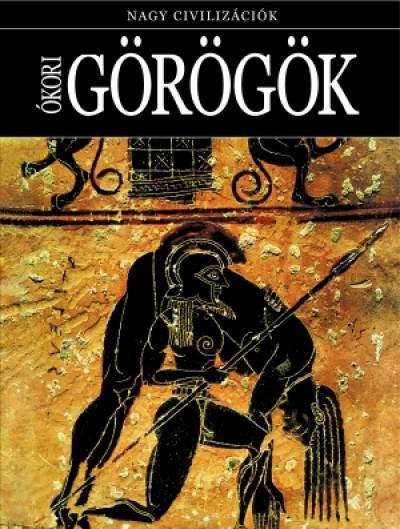 Daniel Gimeno  (Összeáll.) - Ókori görögök