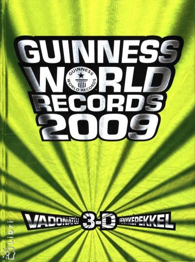 Craig Glenday  (Szerk.) - Guinness World Records 2009