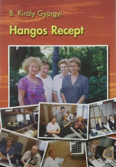 B. Király Györgyi - Hangos Recept