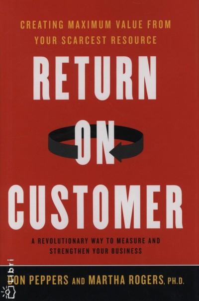 - Return On Customer