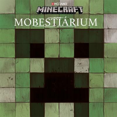 Alex Wiltshire - Minecraft - Mobestiárium