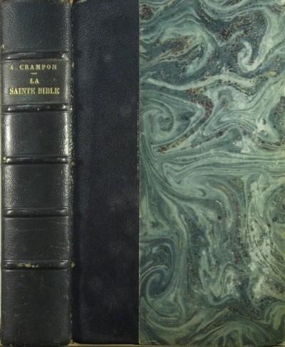 - La Sainte Bible