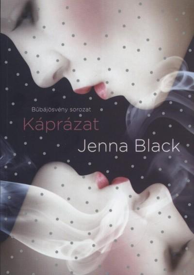 Jenna Black - Káprázat