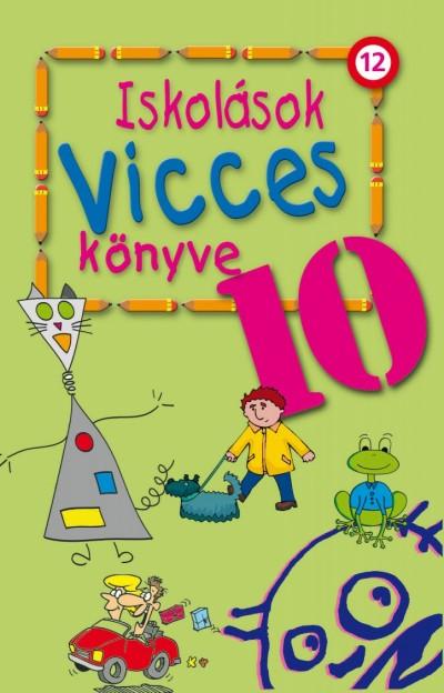 Kágé  (Vál.) - Iskolások vicces könyve 10