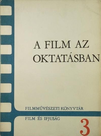 - A film az oktatásban