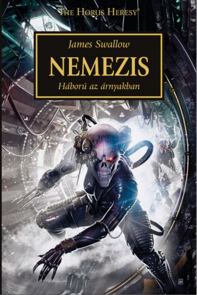 James Swallow - Nemezis
