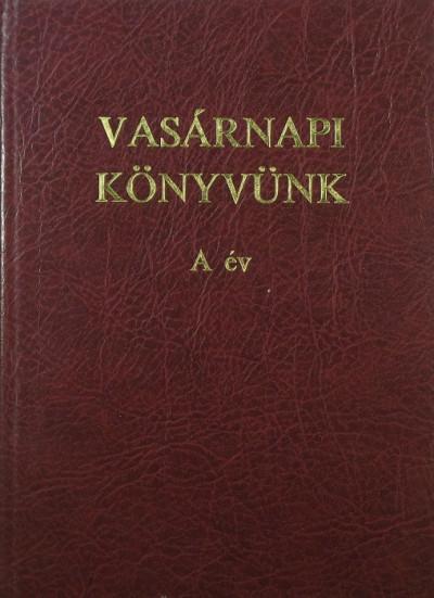 - Vasárnapi könyvünk A év