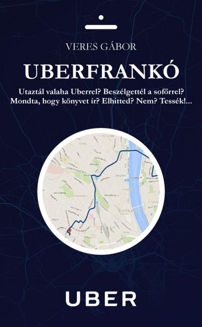 Veres Gábor - Uberfrankó