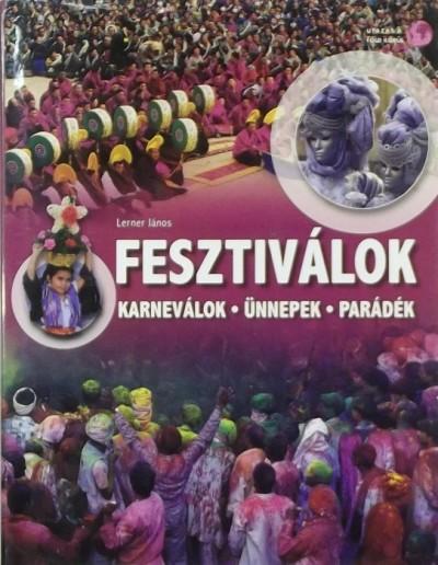 Lerner János - Fesztiválok