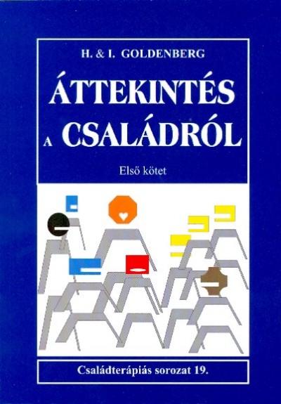Irene Goldenberg - Herbert Goldenberg - Áttekintés a családról - Első kötet