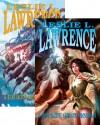 Leslie L. Lawrence - A j�gbe fagyott s�rk�ny kolostora I-II.
