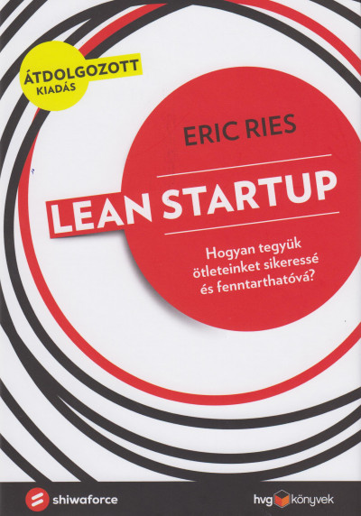 Eric Ries - Lean Startup