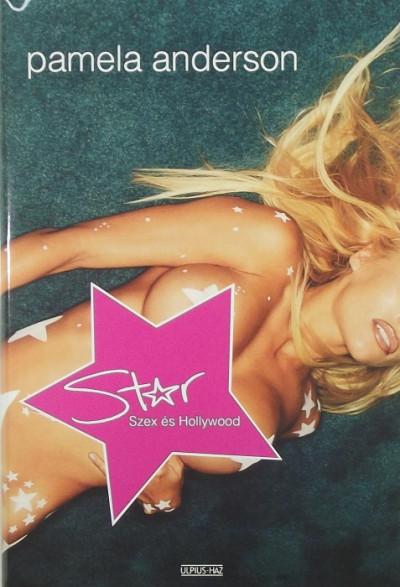 Pamela Anderson - Star