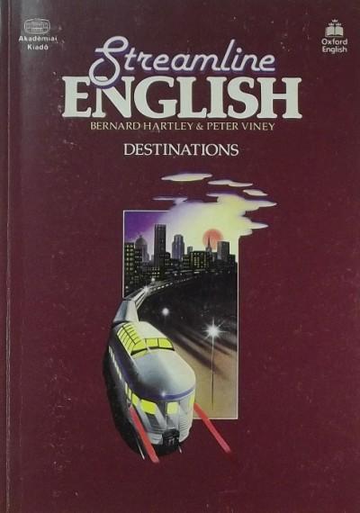 Bernard Hartley - Peter Viney - Streamline English