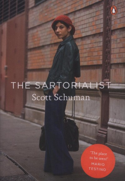 Scott Schuman - The Sartorialist