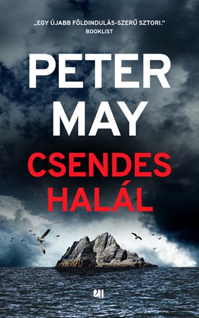Peter May - Csendes halál