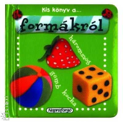 - Kis könyv a formákról