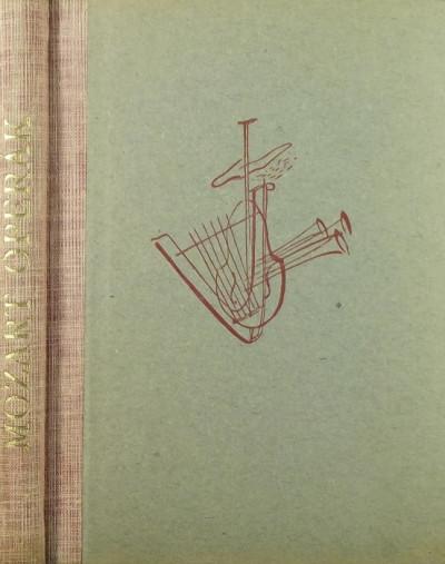 Lorenzo Da Ponte - Emanuel Schikander - A varázsfuvola - Don Juan