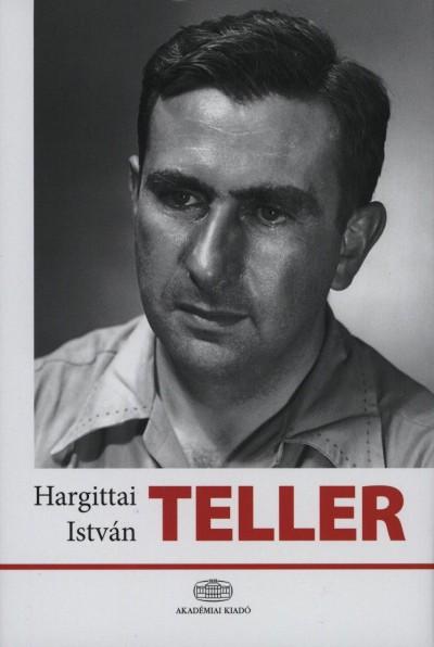 Hargittai István - Teller