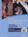 David Gordon Smith - Bajnóczi Beatrix  (Szerk.) - Haavisto Kirsi  (Szerk.) - Üzleti telefonbeszélgetés angol nyelven (CD-melléklettel)