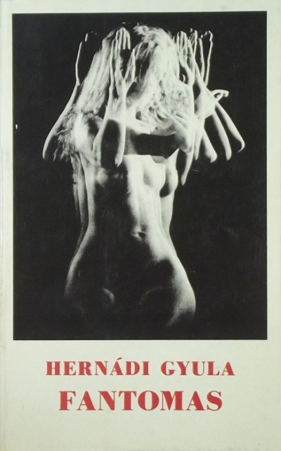Hernádi Gyula - Fantomas
