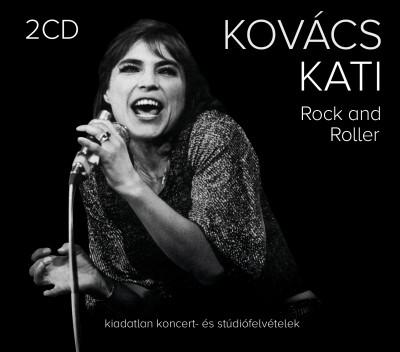 Kovács Kati - Rock and Roller - 2 CD