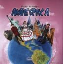 Sas Szilvia  (Szerk.) - Észak- és Közép-Amerika