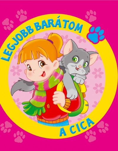 Monica Pierrazzi Mitri - Legjobb barátom - A cica