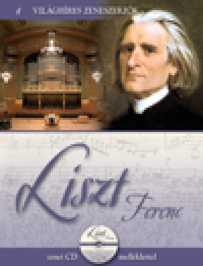 Alberto Szpunberg  (Összeáll.) - Liszt Ferenc