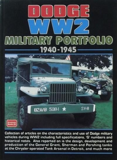 - Dodge WW2
