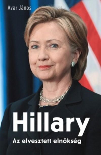 Avar János - Hillary