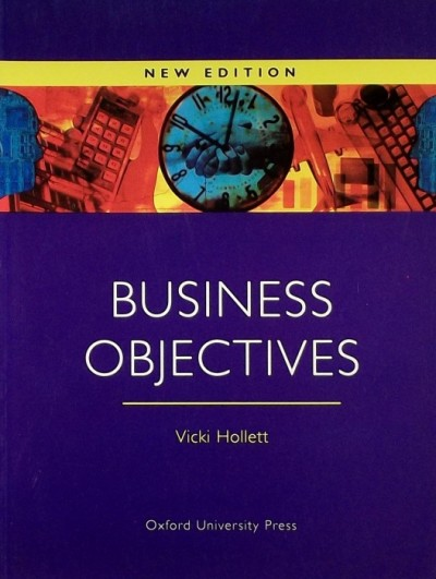 - Business Objectives