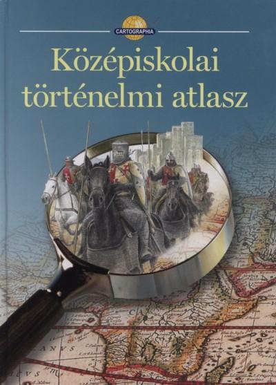 - Középiskolai történelmi atlasz