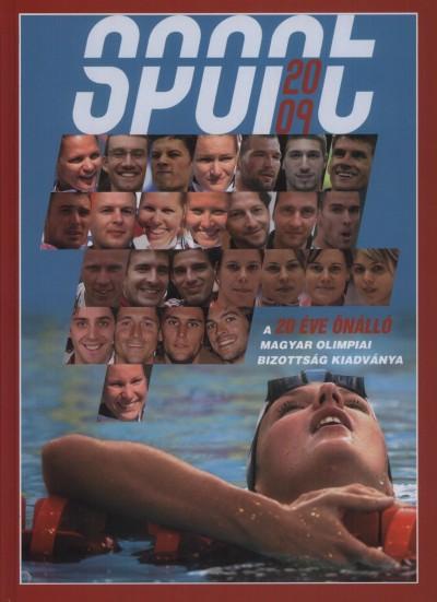 Gyárfás Tamás  (Szerk.) - Sport 2009