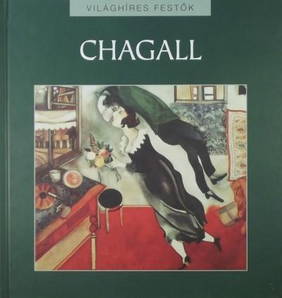 Nagy Mézes Rita  (Szerk.) - Marc Chagall