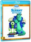 Dan Scanlon - Sz�rny Egyetem - 3D Blu-ray