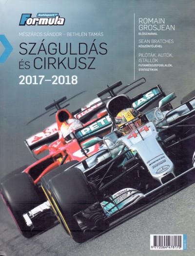 Bethlen Tamás - Mészáros Sándor - Száguldás és cirkusz 2017-2018