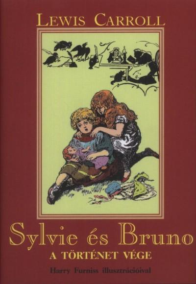 Carroll Lewis - Sylvie és Bruno