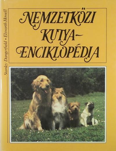 Ellsworth Howell - Nemzetközi kutyaenciklopédia