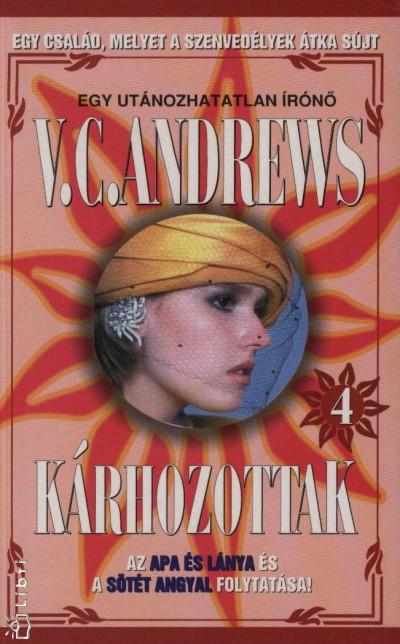 Virginia C. Andrews - Kárhozottak