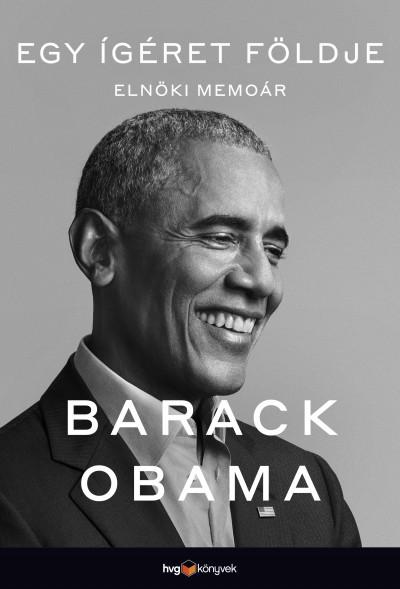 Barack Obama - Egy ígéret földje
