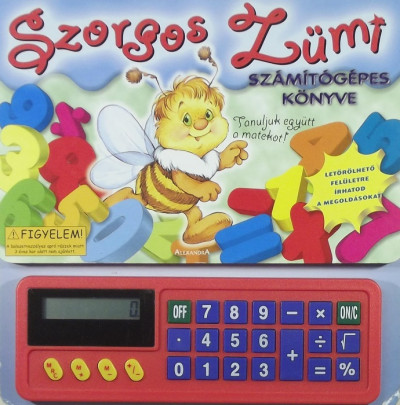 Marina Fedotova - Szorgos Zümi számítógépes könyve